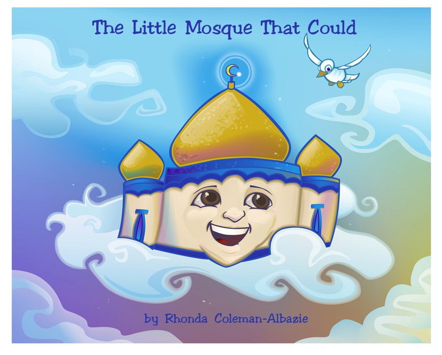 The Little Mosque That Could